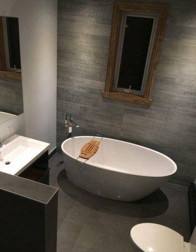 Carrelage Rive-Sud - Salle de bain